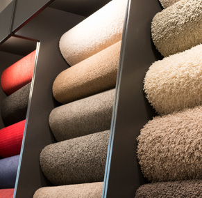 Carpeting Store Northville Michigan - American Carpet Center - carpet-selection1